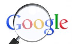 Оплачиваемые стажировки в корпорации Google