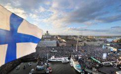 Стипендиальная программа правительства Финляндии
