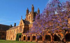 Стипендия иностранным студентам университета University of Sydney, Австралия