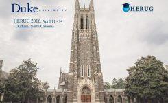 Стипендии университета Duke University, США
